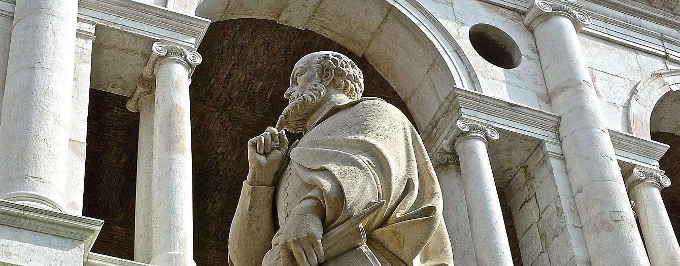 Visiter Vicence du Palladio
