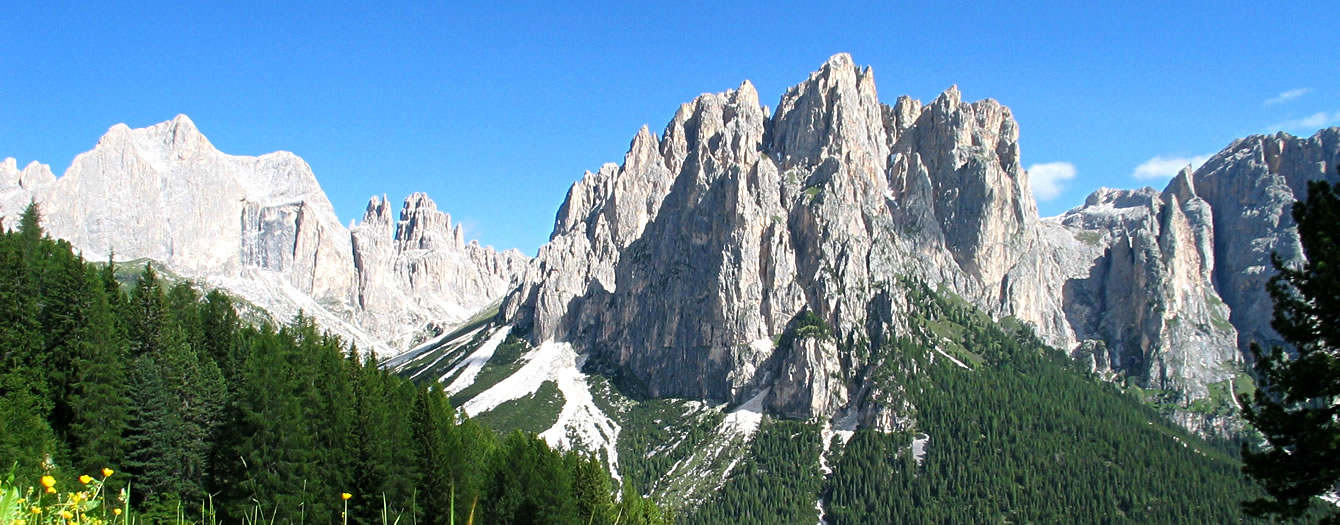 Ou pour une randonnée dans les montagnes