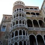 Scala del Bovolo, Venezia