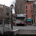 Campo Santi Apostoli, Venezia