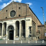Chiesa degli Eremitani, Padova