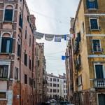 Ghetto ebraico, Venezia