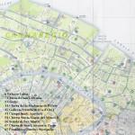 Mappa del Ghetto