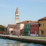 Mazzorbo, Venezia