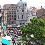 Mercatino dei Miracoli, Venezia