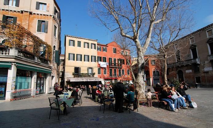 San Giacomo dell'Orio, Venezia