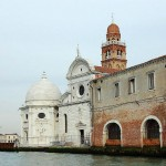 San Michele, Venezia