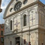 Santa Maria dei Miracoli, Venezia