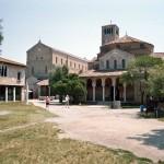 Santa Fosca, Torcello, Venezia