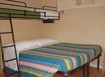 Standard Accommodation Camping Serenissima A Venice