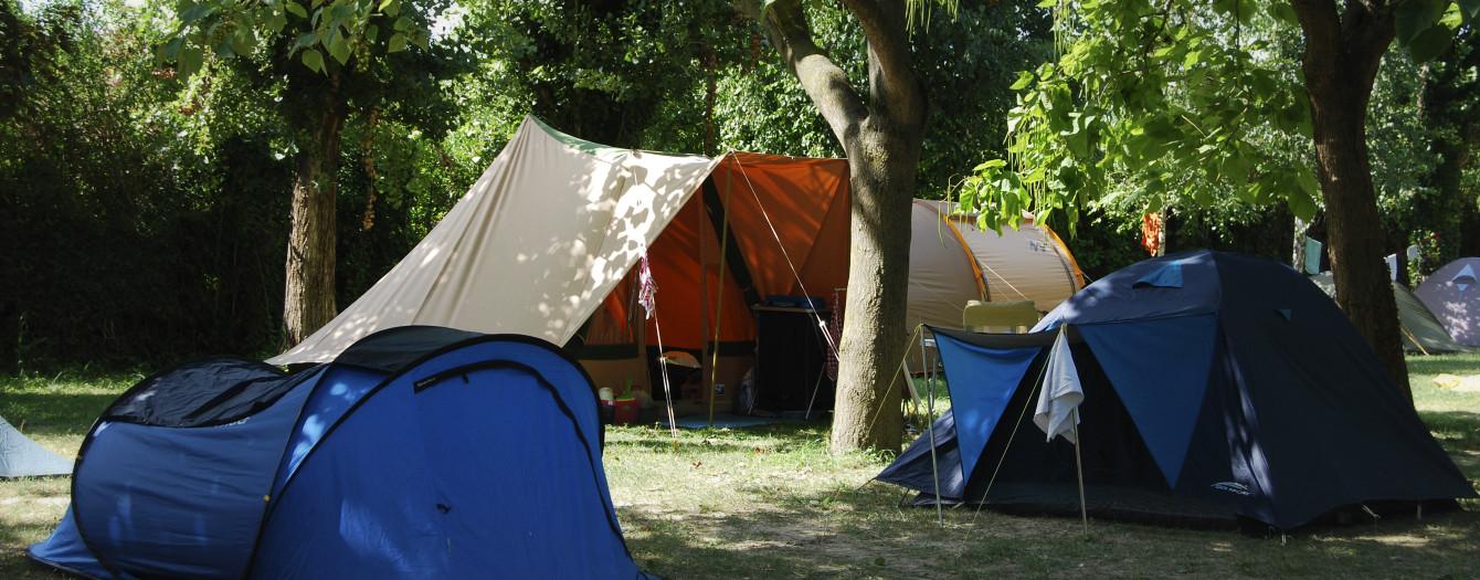 Camping Serenissima, Venise