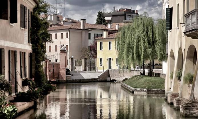 Treviso - Camping Serenissima Venezia