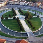 Prato dell Valle, Padova